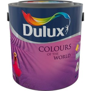 Malířská barva DULUX COW (COLOURS OF THE WORLD)