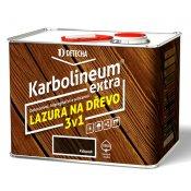 Fungicidní nátěr na dřevo KARBOLINEUM EXTRA