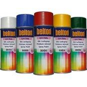 Barva ve spreji BELTON SPECTRAL RAL